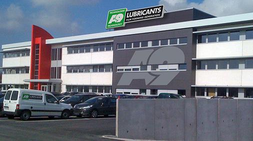 Unité de Production Harnes - France